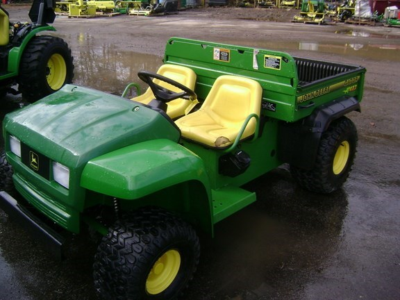 1996 John Deere 4X2 Utility Vehicle For Sale