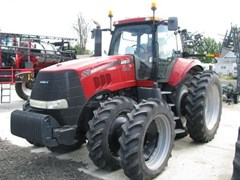 Tractor For Sale 2011 Case IH Magnum 275  , 275 HP