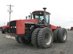 Tractor For Sale 1991 Case IH 9270 , 335 HP