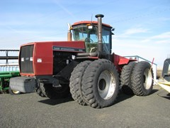 Tractor For Sale 1991 Case IH 9280 , 375 HP