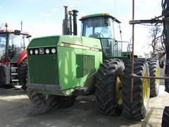 Tractor For Sale 1991 John Deere 8560 , 235 HP