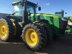 Tractor For Sale:  2015 John Deere 8320R