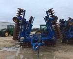 Disk Harrow For Sale: 2012 Landoll 6230-36
