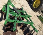 Disk Harrow For Sale: 2014 John Deere DH1066