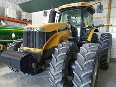 Tractor For Sale:  2012 Challenger MT675D , 330 HP