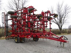 Field Cultivator For Sale 2010 Sunflower 5055-50