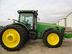 Tractor For Sale:  2010 John Deere 8320R , 320 HP