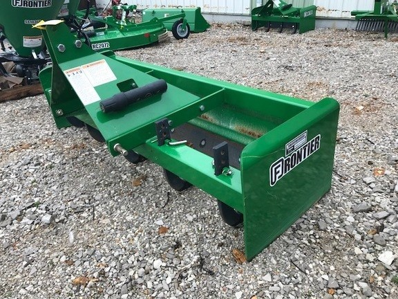 2015 Frontier BB2072 Misc. Ag For Sale