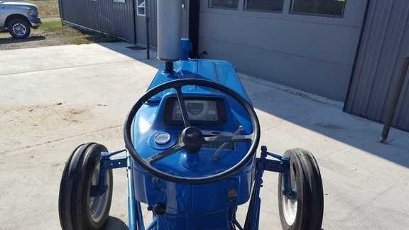 1975 Ford 3600 Tractor For Sale