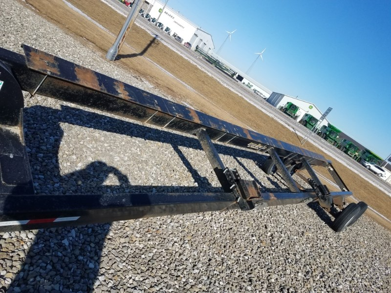 2012 M. D. Products STUD KING Header Trailer For Sale