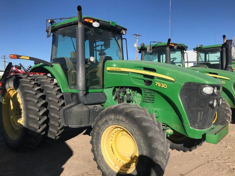 2008 John Deere 7930 Tractor For Sale