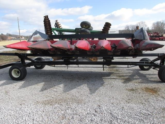 1997 Case IH 1063 Header-Row Crop For Sale