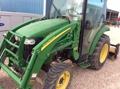 Tractor For Sale 2006 John Deere 3320 , 32 HP