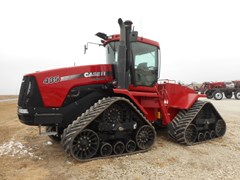 Tractor For Sale 2010 Case IH STX435 , 375 HP