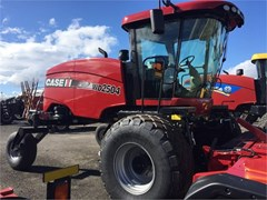 Mower Conditioner For Sale 2017 Case IH WD2504