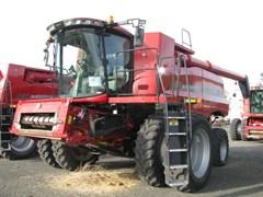 Combine For Sale 2013 Case IH AF-8230 , 450 HP