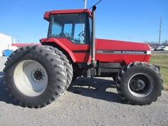 Tractor For Sale:  1991 Case IH 7130 , 170 HP