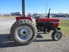 Tractor For Sale:  Case IH 595 , 60 HP