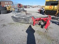 Disc Mower For Sale:  Massey Ferguson 1327