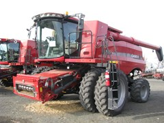 Combine For Sale 2015 Case IH 8230 , 450 HP