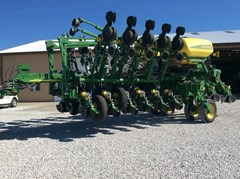 Planter For Sale 2014 John Deere 1790