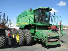 Combine For Sale 2003 John Deere 9750 STSH , 325 HP