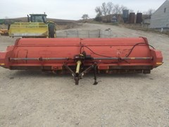 Cutter For Sale 2004 Hiniker 5600
