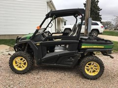 Utility Vehicle For Sale:  2012 John Deere RSX 850I