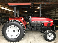 Tractor For Sale 1997 Case IH 4210 , 62 HP