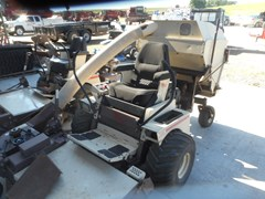 Riding Mower For Sale 1996 Grasshopper 720 , 20 HP
