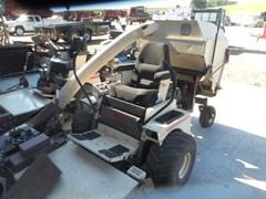 Riding Mower For Sale 1996 Grasshopper 720 , 20 HP
