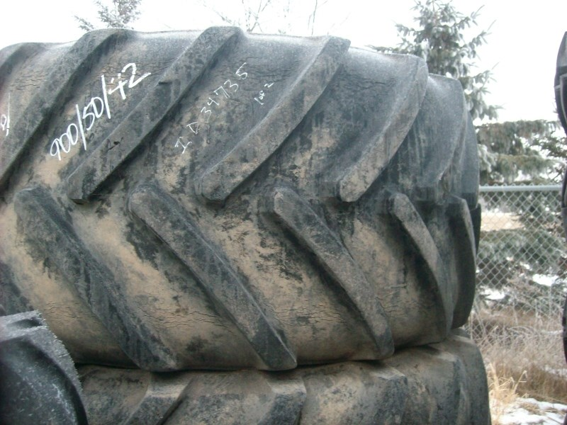 Michelin 900/50R42 Wheels and Tires For Sale