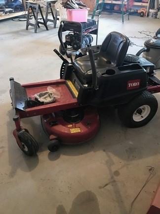 2010 Toro 74360 Riding Mower For Sale