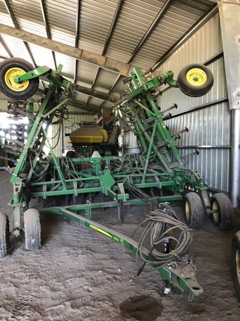 2009 John Deere 1830 Air Seeder For Sale