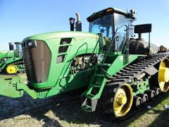Tractor For Sale:  2010 John Deere 9630T , 530 HP