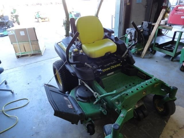 2014 John Deere Z930A Zero Turn Mower For Sale