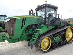 Tractor For Sale:  2013 John Deere 9560RT , 560 HP