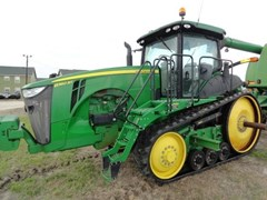 Tractor For Sale:  2011 John Deere 8360RT , 360 HP