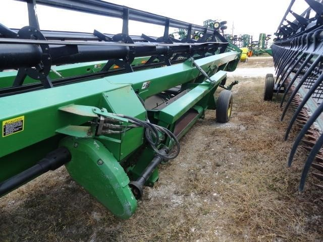 2006 John Deere 936D Header/Platform For Sale