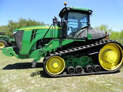 Tractor For Sale:  2012 John Deere 9510RT , 510 HP