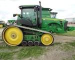 Tractor For Sale: 2010 John Deere 8320RT, 320 HP