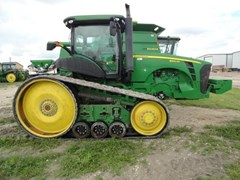 Tractor For Sale:  2010 John Deere 8320RT , 320 HP