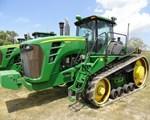 Tractor For Sale: 2010 John Deere 9630T, 530 HP