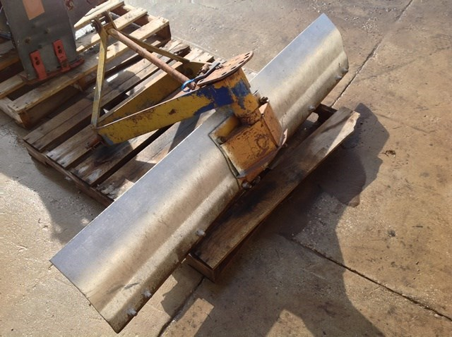 King Kutter 72 Attachment For Sale