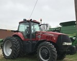 Tractor For Sale: 2013 Case IH Magnum 180, 180 HP