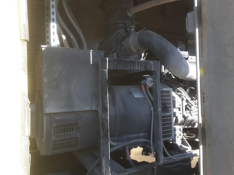 2012 VOLVO PENTA 340 KW Generator & Power Unit For Sale
