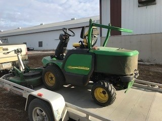 2006 John Deere 1445 Riding Mower For Sale