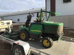 Riding Mower For Sale:  2006 John Deere 1445