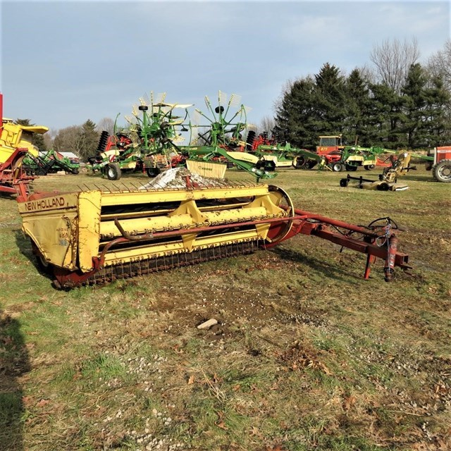 New Holland 488 Mower Conditioner For Sale