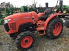 Tractor For Sale:  2015 Kubota L3901 , 30 HP